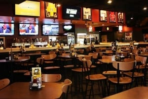 Buffalo Wild Wings Nation Wide