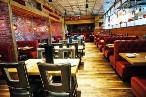 Plann B Restaurants