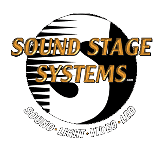 Sound Stage Systems Logo